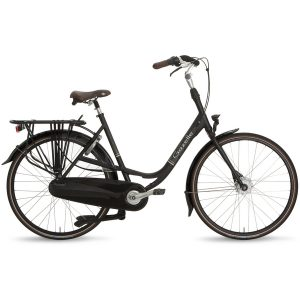 Gazelle Bloom (Moederfiets) C7 black