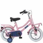 Alpina Cargo 12'' kleur roze