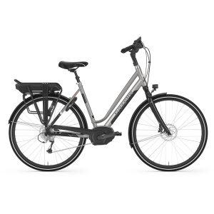 Gazelle Ultimate T10 HMB - E-bike damesfiets