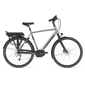 Gazelle Ultimate T10 HMB - E-bike herenfiets