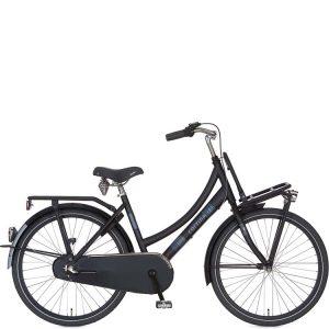 """Cortina u4 Transport mini 26"""" zwart"""