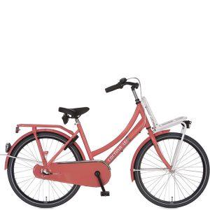"""Cortina u4 Transport mini 26"""" rood"""