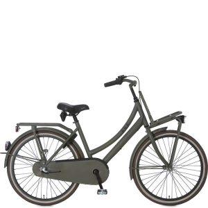"""Cortina u4 Transport mini 26"""" grijs"""