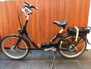 Gazelle Balance HFP ( e-bike ) links