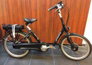 Gazelle Balance HFP ( e-bike ) rechtszijde